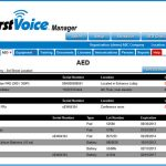 first-voice-manager