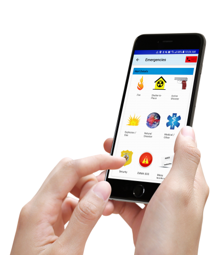 EMMA-emergency-management-mobile-app