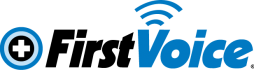 First-Voice-logo